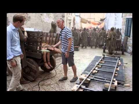 Game of Thrones Making Slide Show - Pivithuru