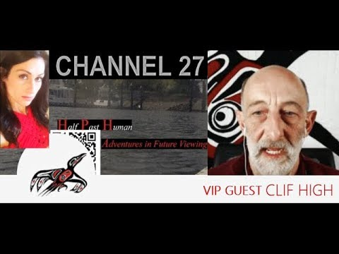 CLIF HIGH- VIP Guest ( Half Past Human)