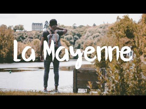 LA MAYENNE | VLOG VOYAGE