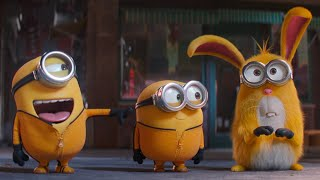 Minion Text Message - Ringtone [With Free Download Link]