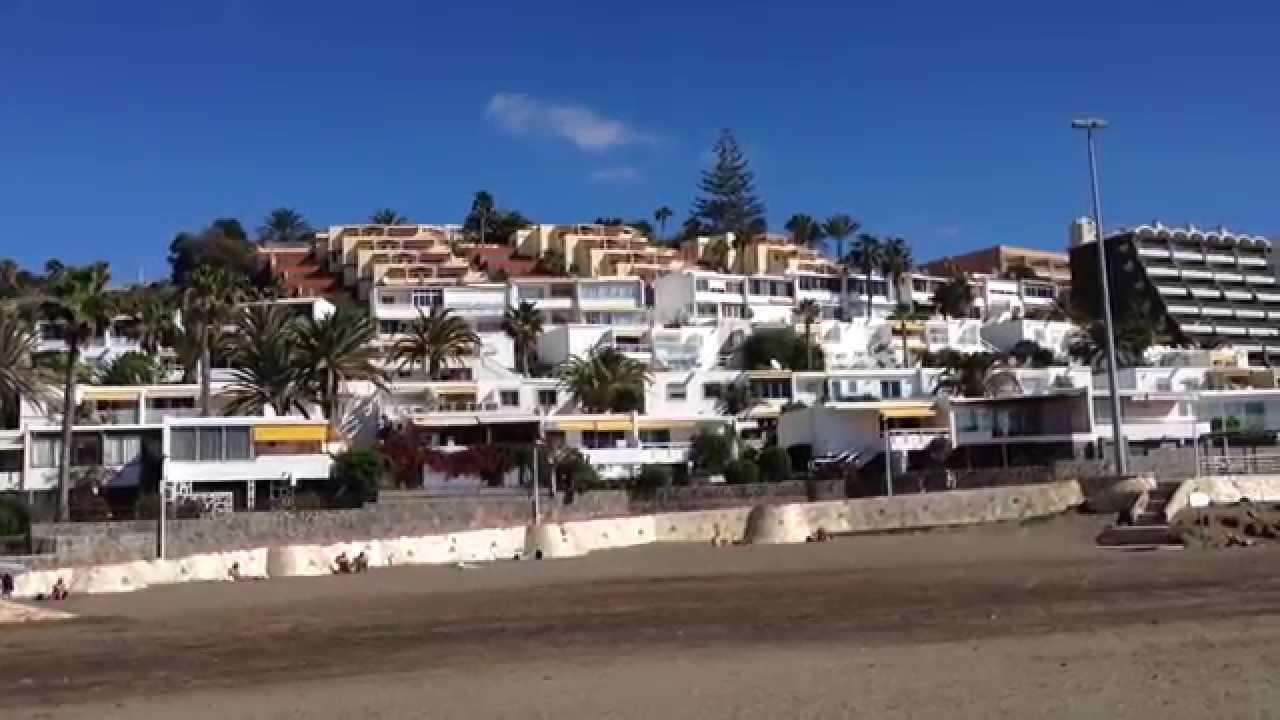 Gran Canaria San Augustin