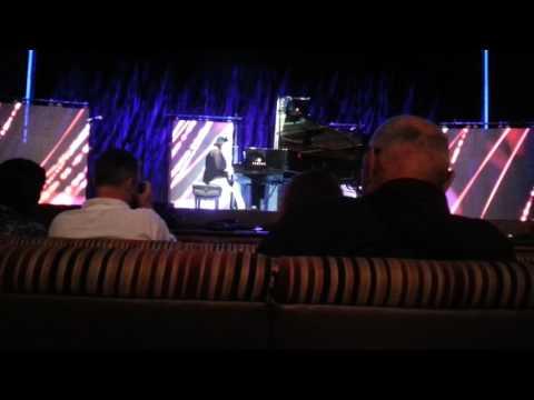 Renee Rosnes Jazz Cruise 2017