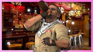 This CS:GO video contains alcohol...