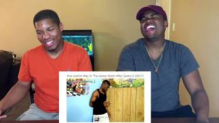 NBA FINALS 2017 ALL LOCKER ROOM VIDEOS LEBRON AND GOLDEN STATE! - REACTION