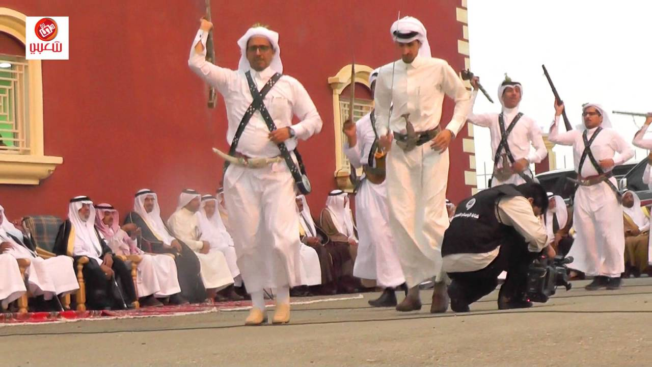 مدقال فرقة السروات في بللحمر81437 Youtube