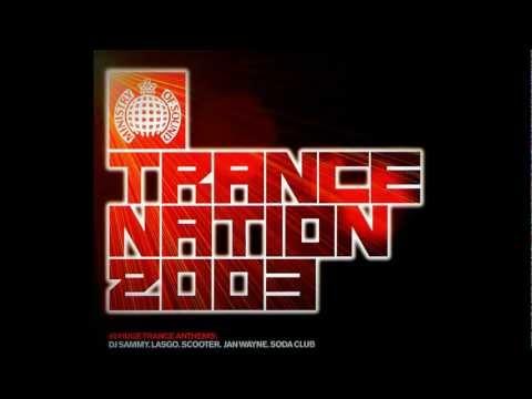 Trance Nation 2003