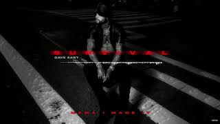 Dave East - Mama I Made It [Instrumental Remake, Prod. By The Scientist]