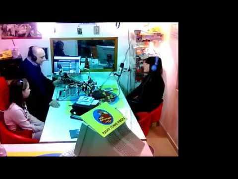 Radio Torre Ribera Live 08-02-16