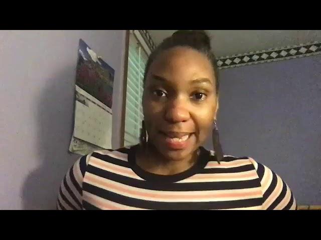 Black Lives Matter Reflections