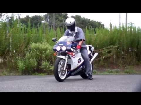 HONDA VFR750R Rothmans RC30 Homologation 1608180368 t