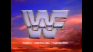 WWF Opening 1988