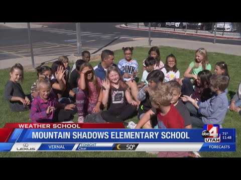 Mountain Shadows Elementary School