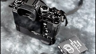 Angry Photographer: Fuji X-T1 upgrade review: LONG EYECUP / EYEPIECE