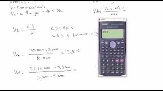 Tema 2 Ejercicio amplicaciones de capital (Antiguo accionista)