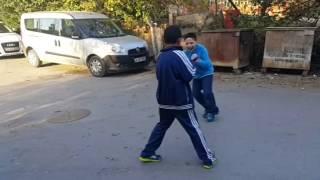 Sokak kavgası ıbo vs ahmet