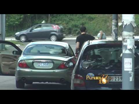 Kako se Boba Zivojinovic ophodi prema snajki Aleksandri Prijovic