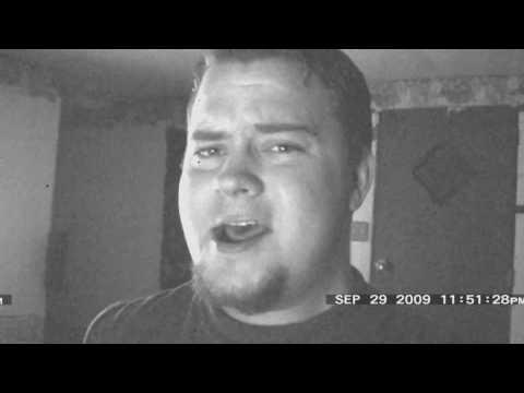 Five Finger Death Punch - Salvation - Vocal Cover by sberendt001