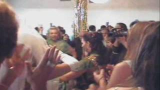 gypsy spanish wedding dance pt 1