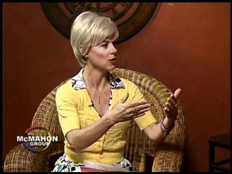 Body Language Expert Renate Mousseux on the McMahon Group Television Show
