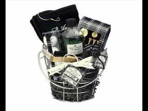 Golf Gift Baskets - Give your Golfer a Basket