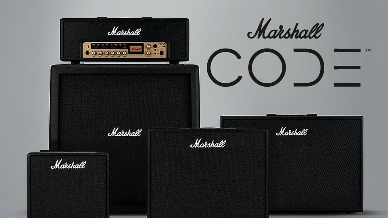 marshall code guitar amplifiers jb hi fi youtube. Black Bedroom Furniture Sets. Home Design Ideas