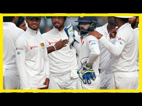 Daily News - Angry Minister stop sri Lanka team left for India, reporting requirements-mumbai mirro