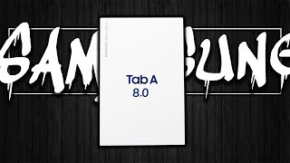 Samsung Galaxy Tab A 8.0 Unboxing And Review. Is It Worth The Money???