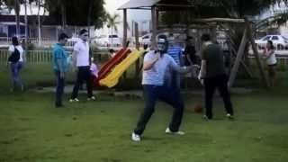 Harlem Shake XV Turma - UnirG