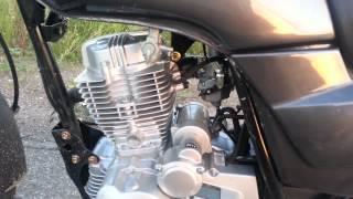 IRBIS-1 VR 200сс