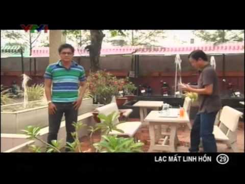 Phim Việt Nam - Lạc mất linh hồn - Tập 29 - Lac mat linh hon - Phim Viet Nam