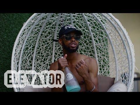 Spenzo - Bop In Shorty (Offical Music Video)