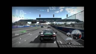 NFS Shift Gameplay PC 1080p
