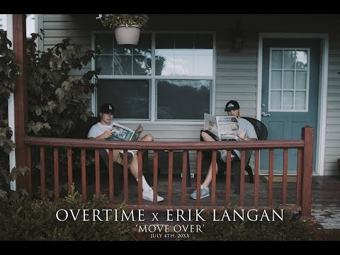 "OverTime - ""Move Over"" feat. Elair OFFICIAL VIDEO"