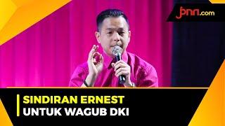 Dilarang Berkerumun Saat Natal, Ernest: Minoritas Mah Nurut Aja - JPNN.com