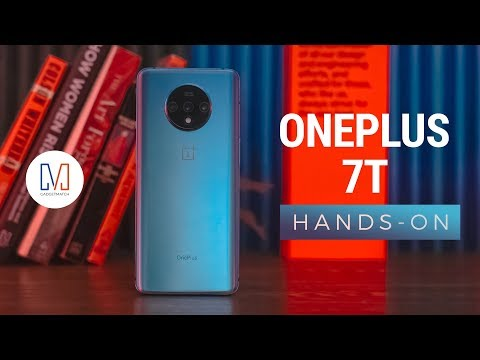 OnePlus 7T: Finally A Flagship Slayer!