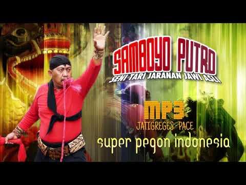 SAMBOYO PUTRO Lagu Jaranan Jatigreges #0001