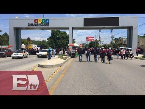 SRE emite alerta a mexicanos en Nicaragua / Pascal Beltrán