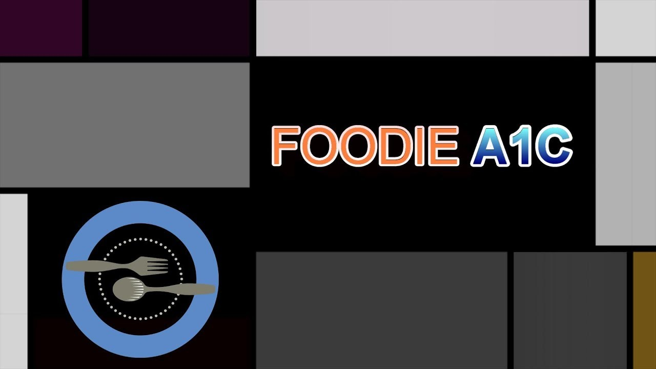 Foodie A1C Channel Trailer - My first channel trailer