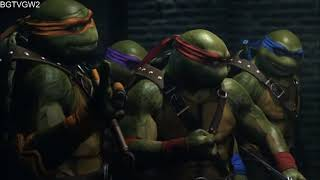 Injustice 2 TMNT Trailer 2003 Theme Song