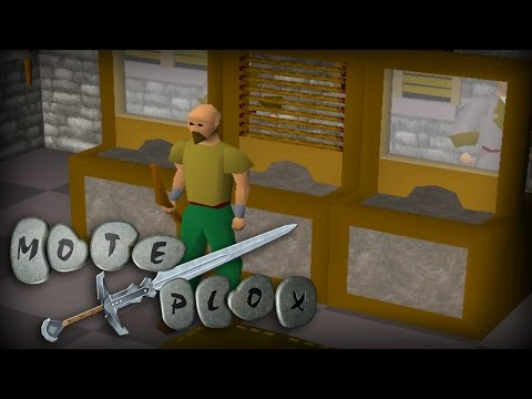 Top 10 Loneliest Banks in RuneScape