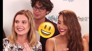 The 100 Cast Funny Moments Best 2018.mp3