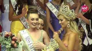 Fail Crowning - 2016 Miss Earth United States - Corrin Stellakis