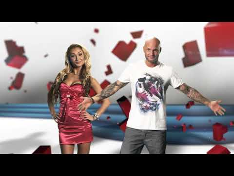 Big Brother Denmark 2014 - Title Sequence