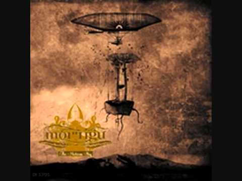 Morrigu - The Niobium Sky