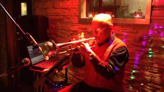 Light Jazz at 309 Dhaba Indian Restaurant by Maestro Guru Gene Malyshewski
