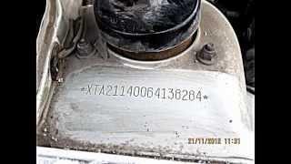 Восстановление ВАЗ 21014 после ДТП!!!