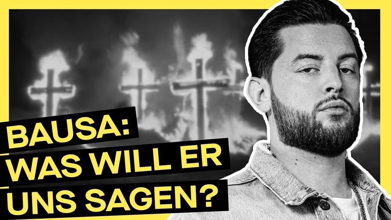 """BAUSA: Warum man """"SELFMADE BABYLON"""" auch falsch verstehen kann II PULS Musik Analyse"""