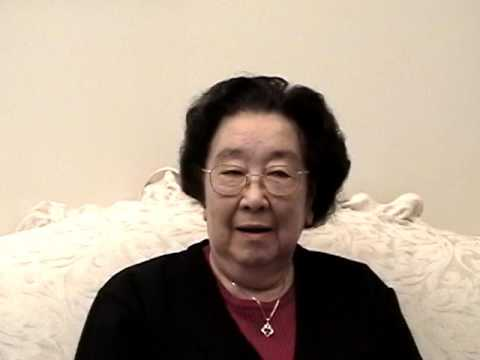 Shizuko Kadoguchi #2: Marrying Bob against family's wishes