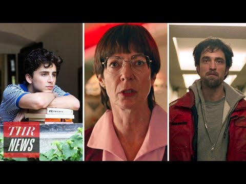 Hollywood Reporter Film Critics Pick the Best Performances of the Year | THR News
