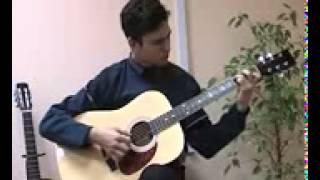 Уроки гитары Киев - Ария неизвестного автора. SERENADA.IN.UA